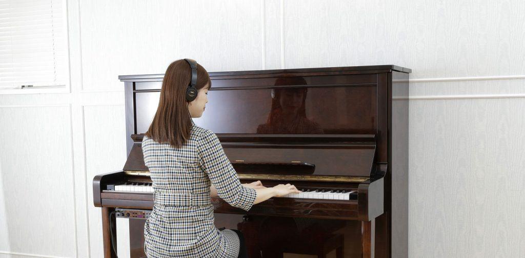 ピアノ防音 コルグサイレントユニットKHP2500