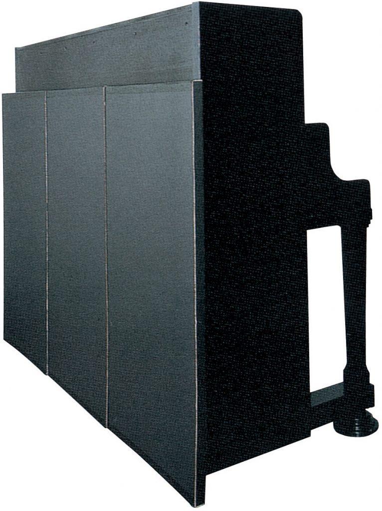 ピアノ防音パネル