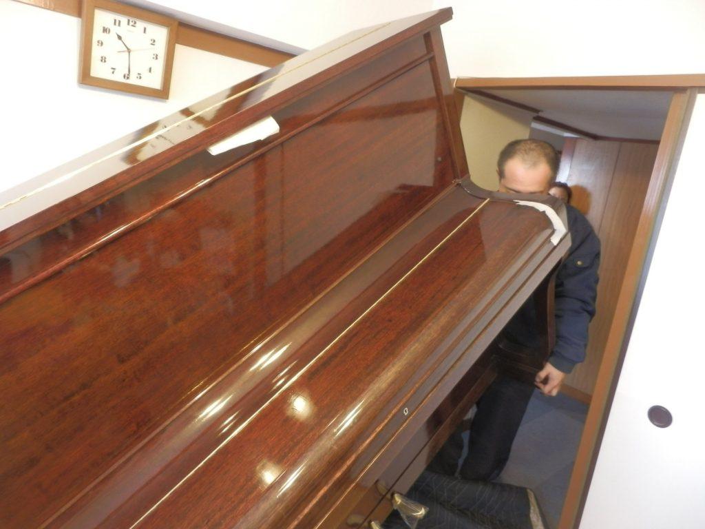 ピアノ 移動 運送