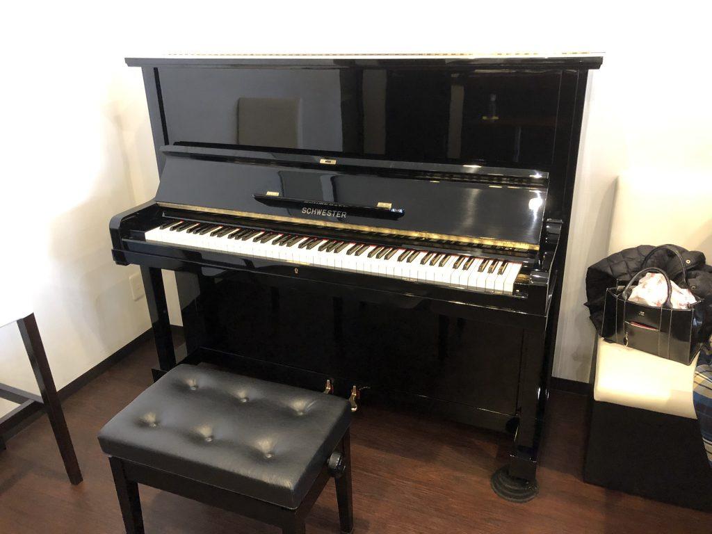 ピアノ 買取り